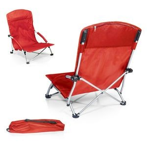 Tranquility Chair Portable, Fold-Flat Heavy-Duty Outdoor Chair